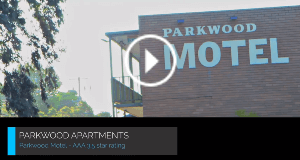 Parkwood Motel & Apartments